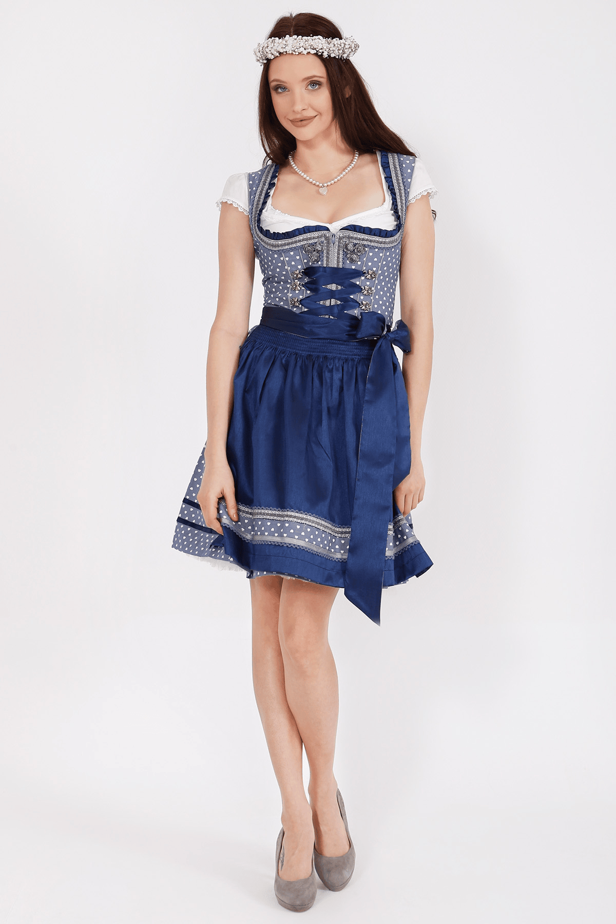 Dirndl Sweetheart-44