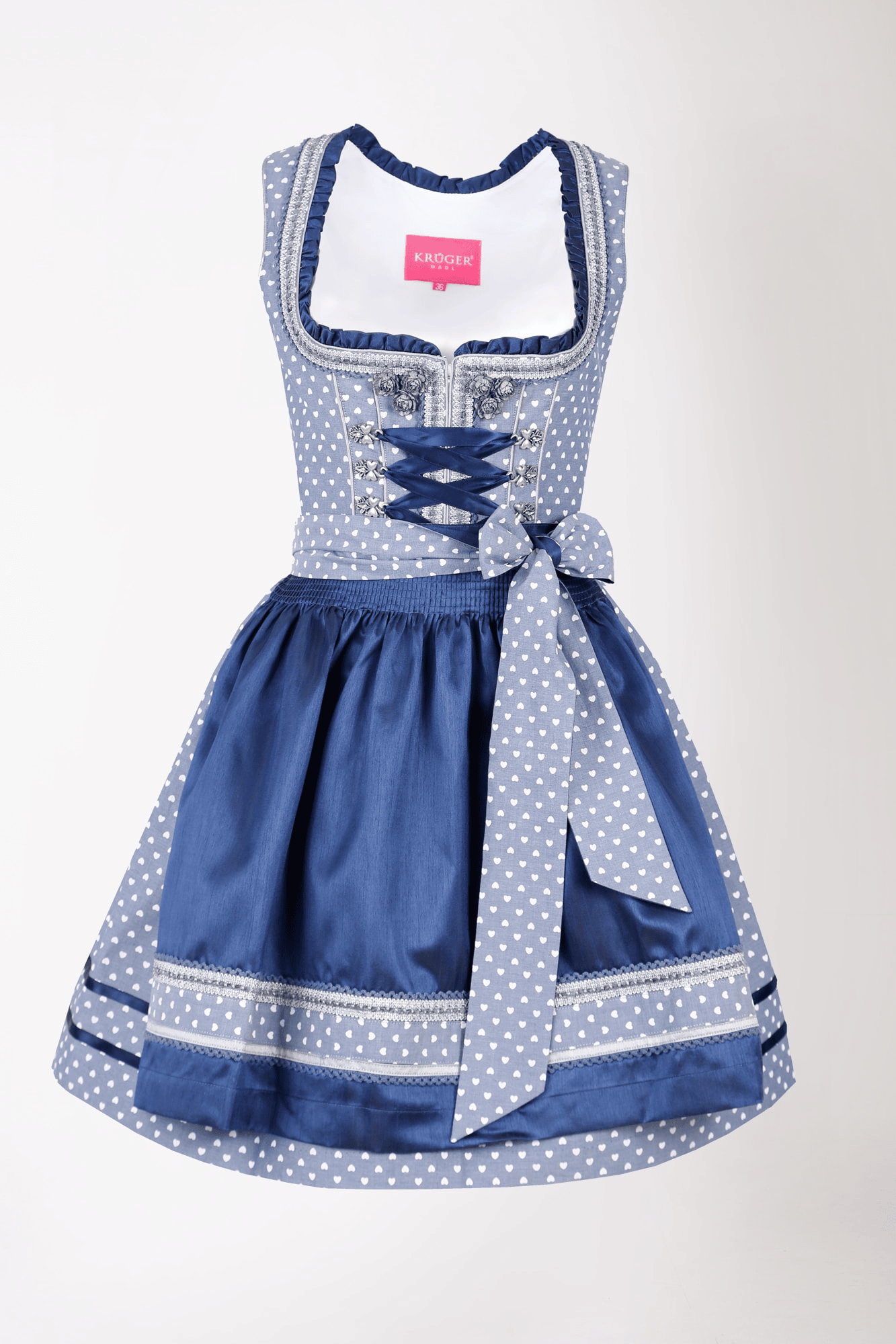 Dirndl Sweetheart-38