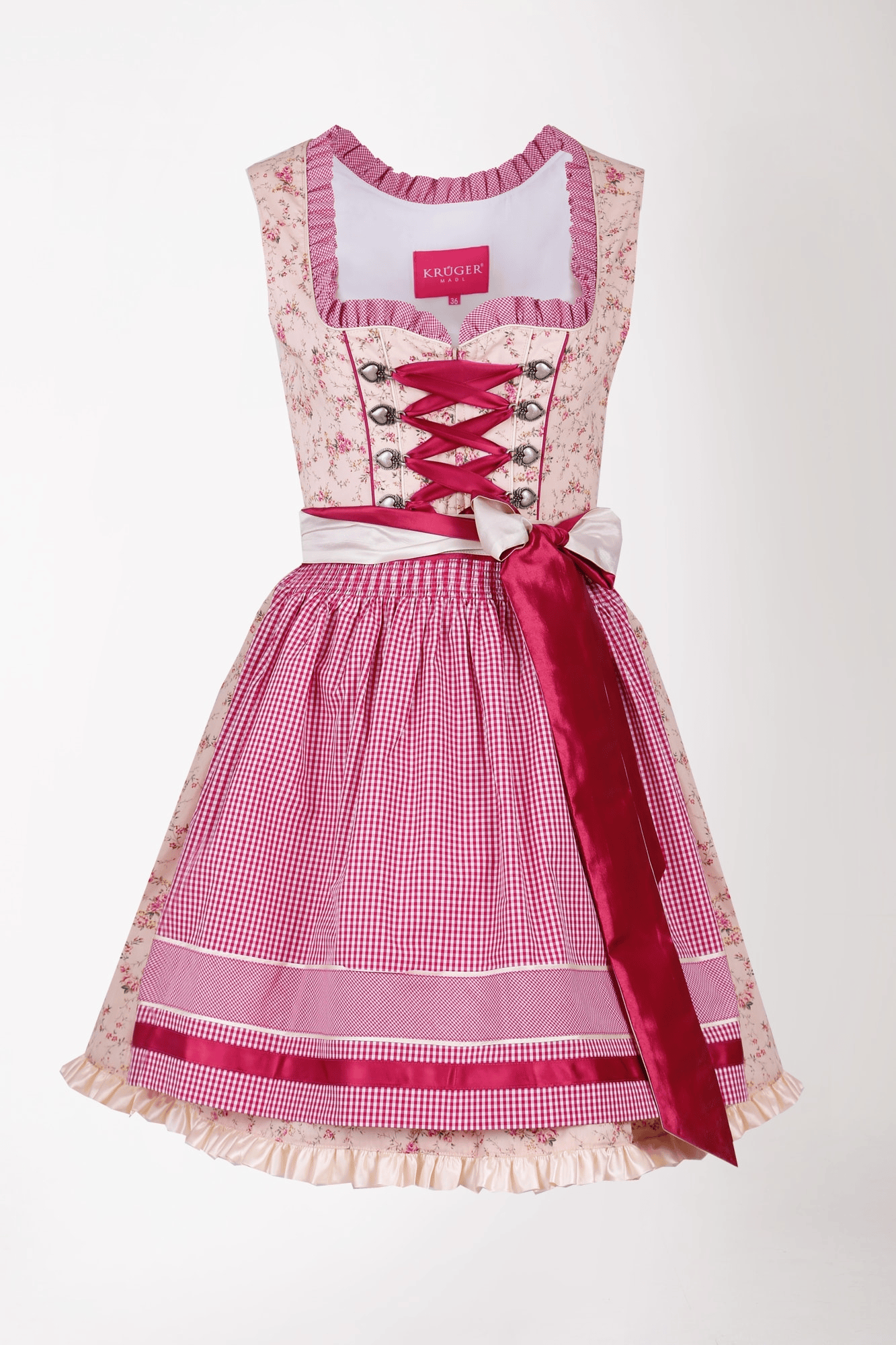 Dirndl Honey-30